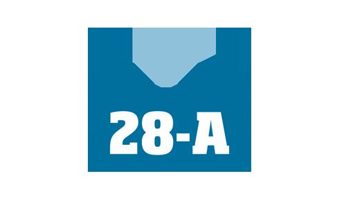 28A icona