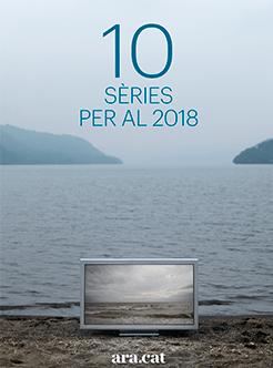 10 sèries per al 2018