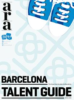 Barcelona Talent Guide