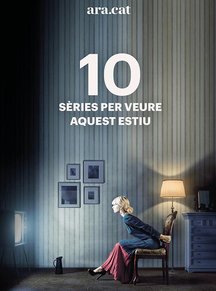 10 sèries per a l'estiu
