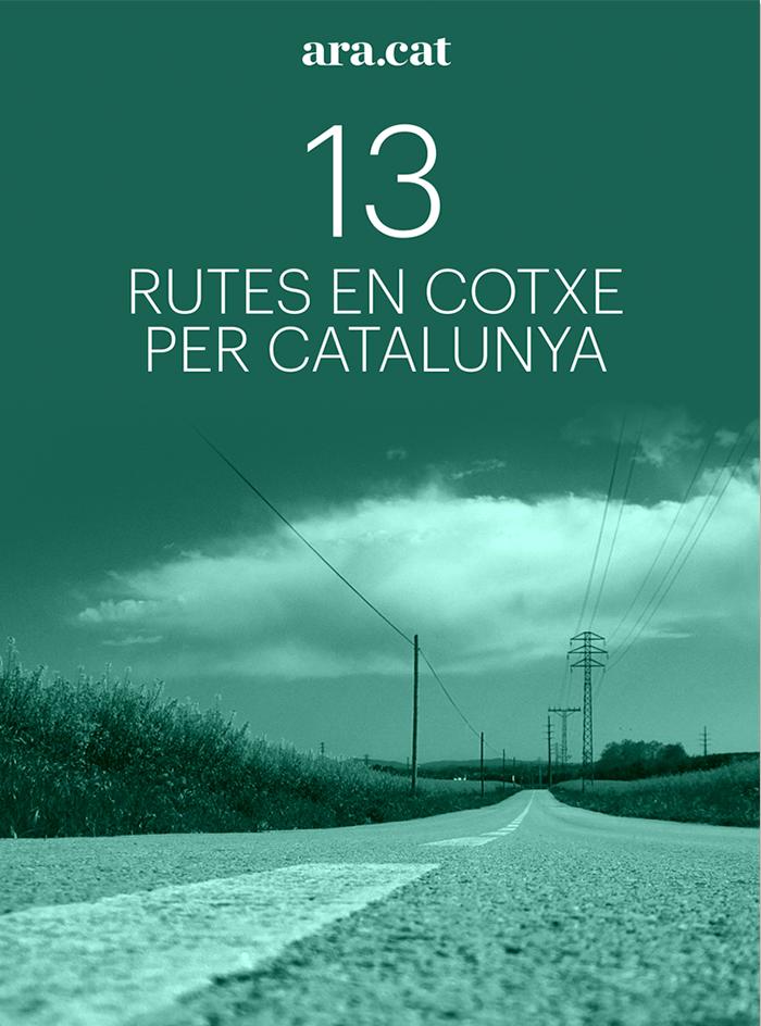 13 rutes en cotxe