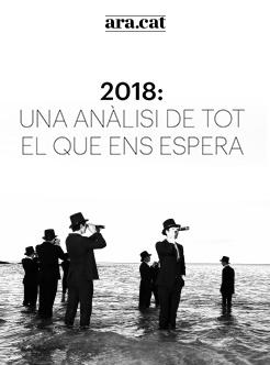2018: una anàlisi de tot el que ens espera