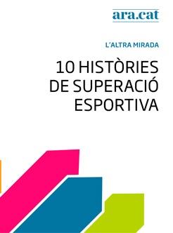 10 històries de superació esportiva
