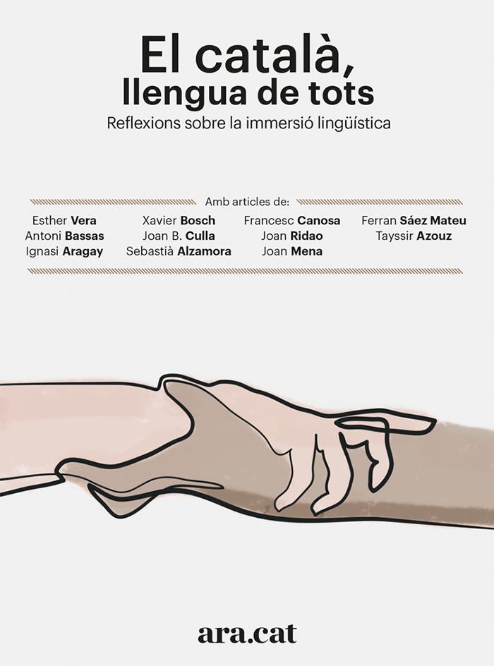 El català, llengua de tots