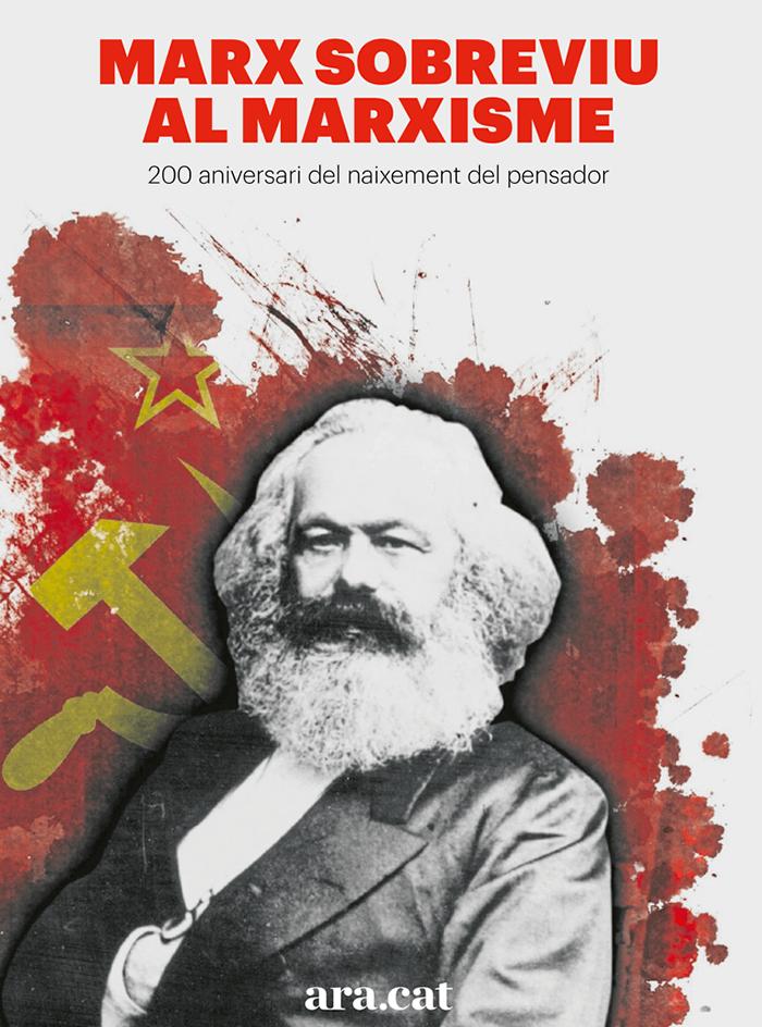 Marx sobreviu al Marxisme