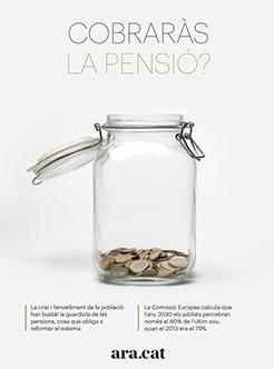 Cobraràs la pensió?